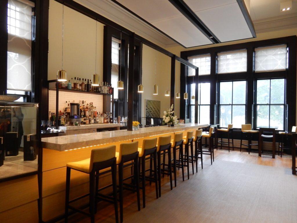 Bar Hotel Henry Buffalo NY