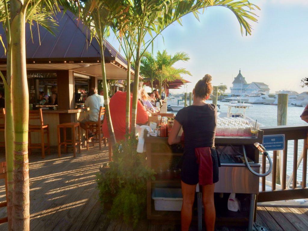 Beach Creed Bar and Grill Wildwood NJ