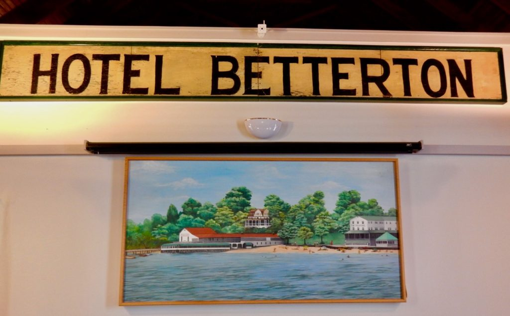 Betterton Heritage Museum MD