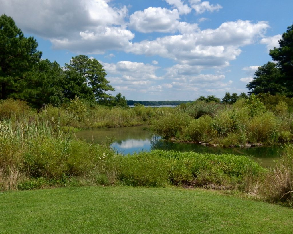 Chesapeake Bay Environmental Center (CBEC), Grasonville MD