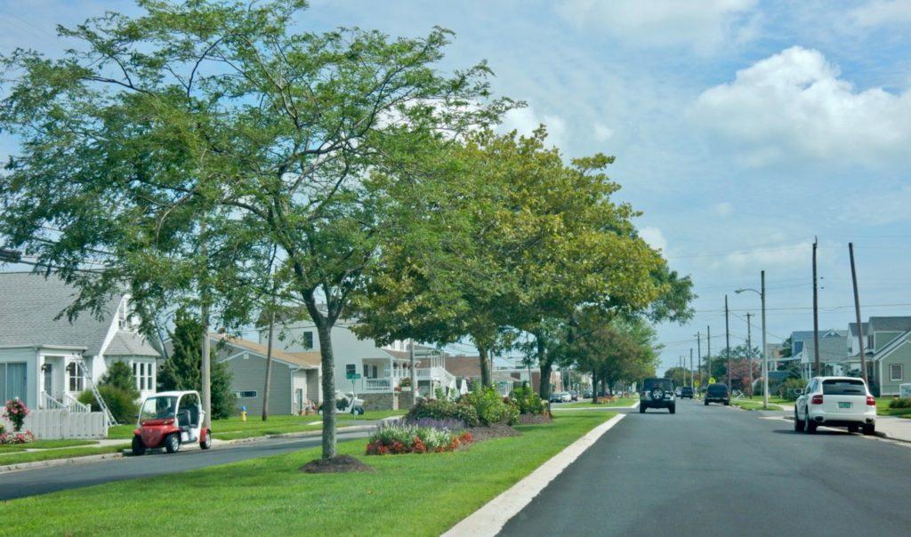 Central Ave N Wildwood NJ