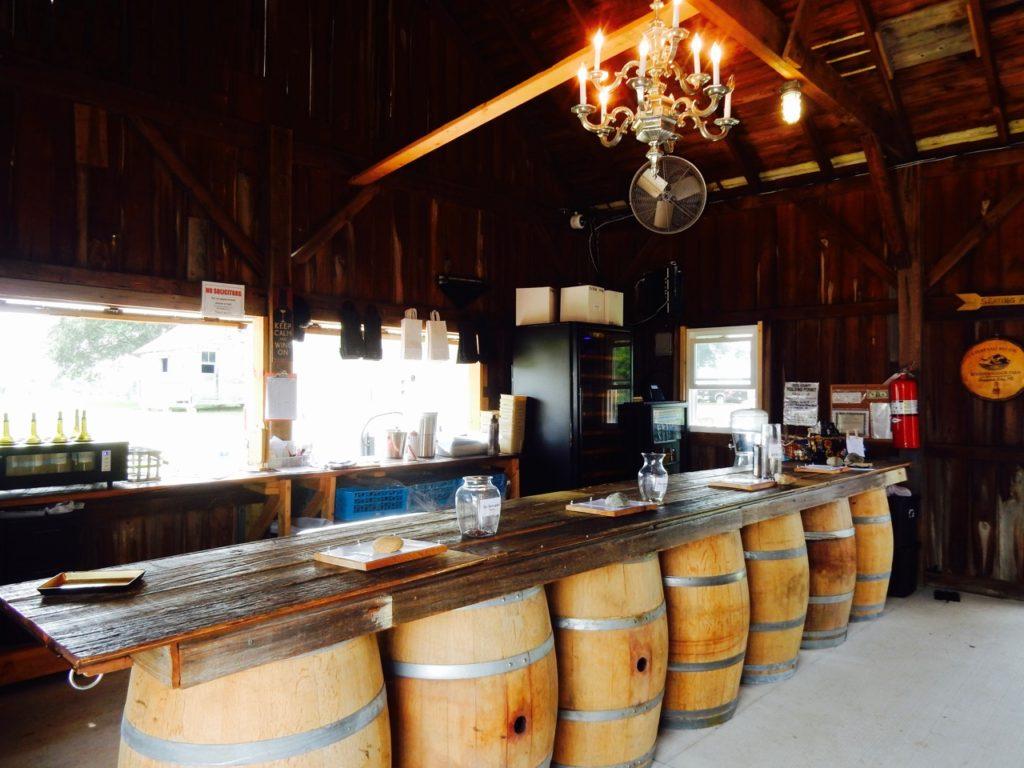 Chateau Bu De Winery Chesapeake City MD