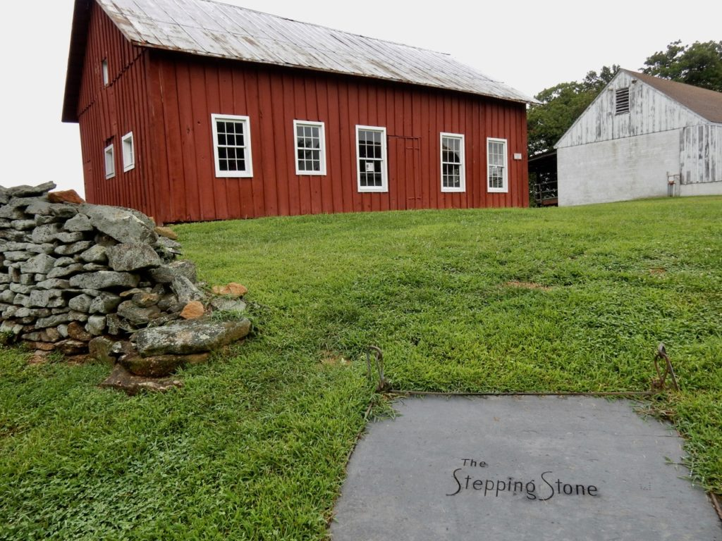 Steppingstone Farm Museum, Havre de Grace MD