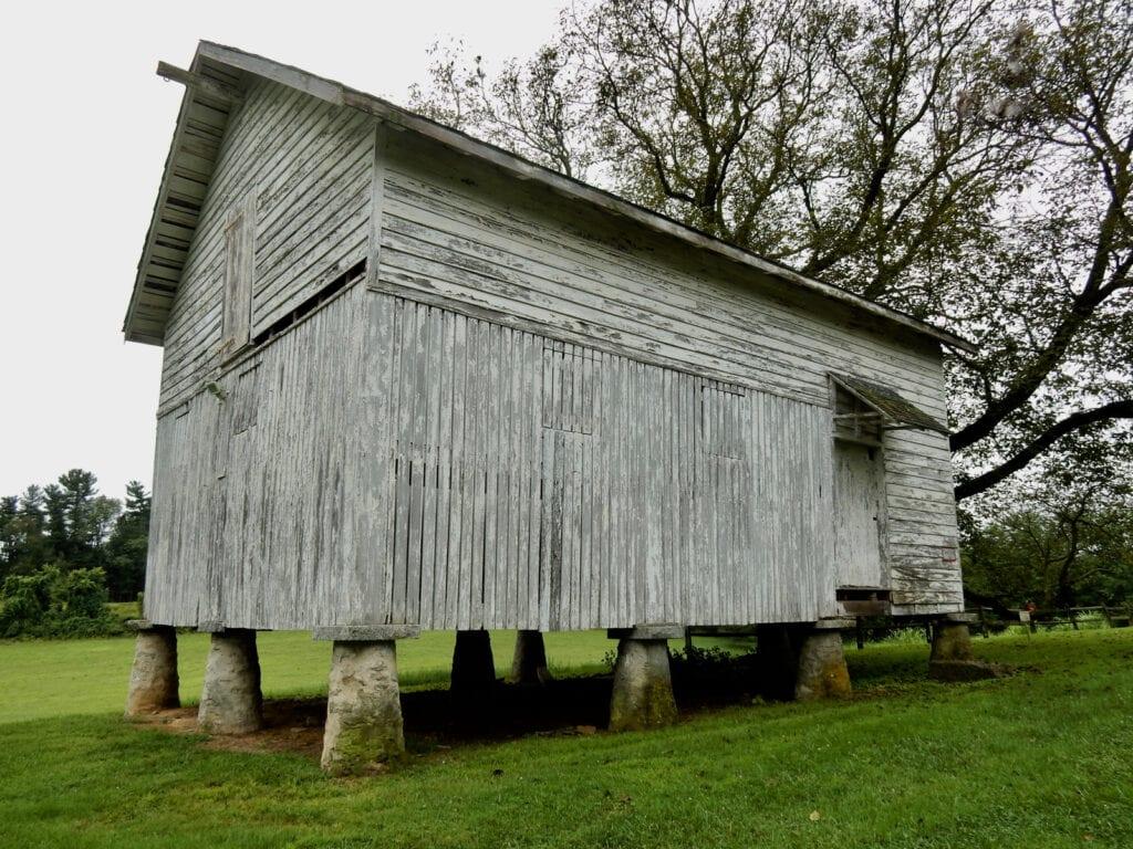 Steppingstone Farm Museum Havre de Grace MD