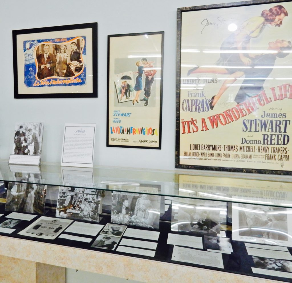 ExhibitIts A Wonderful Life Museum Seneca Falls NY