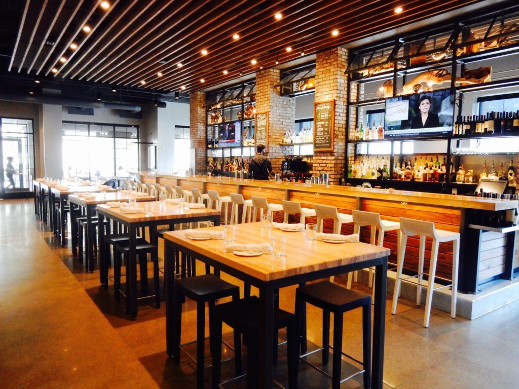 Grappa Restaurant Rochester NY