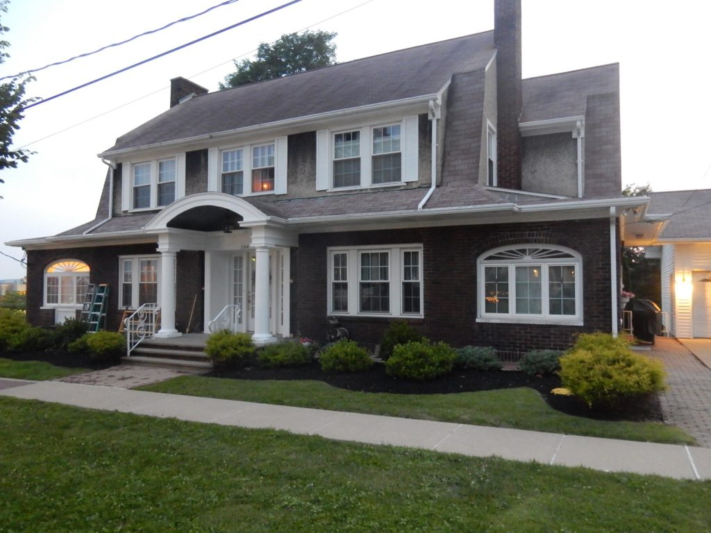Jimmy Stewart Boyhood Home Indiana PA