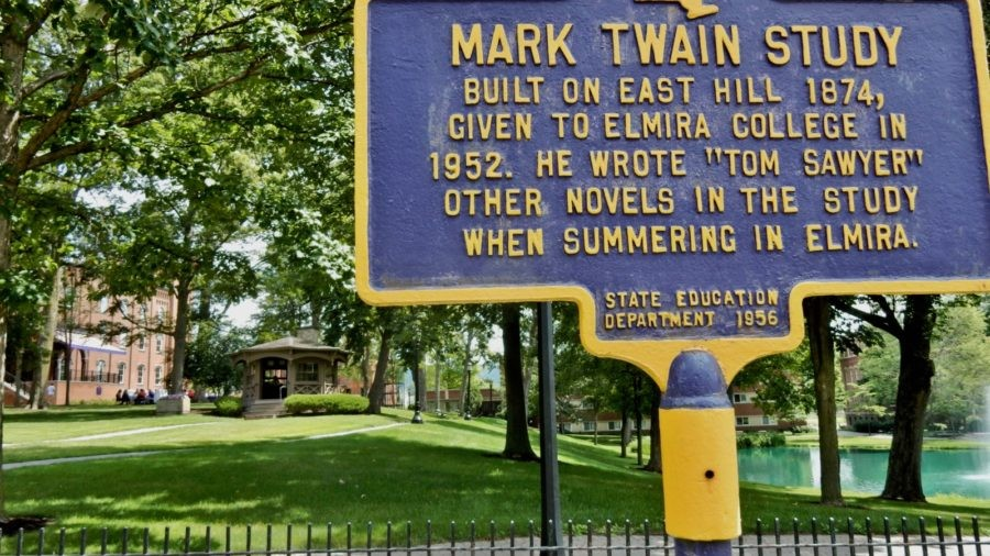 10 Homes of America's Iconic Poets and Authors (Northeast US) Open To The Public