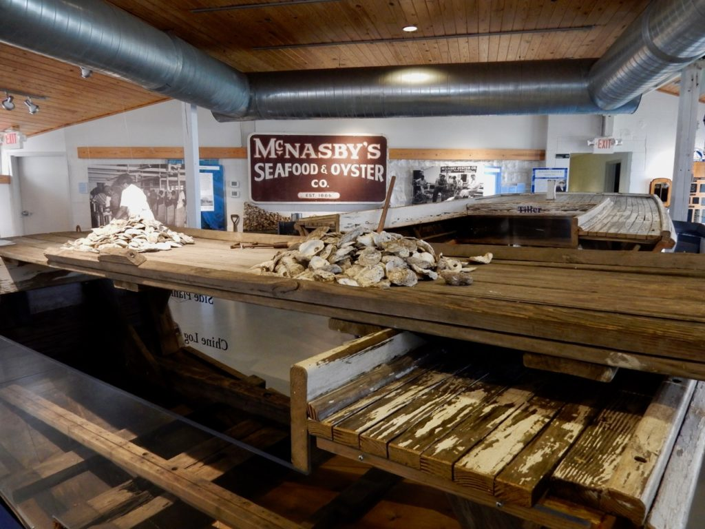 McNasbys Maritime Museum Annapolis MD