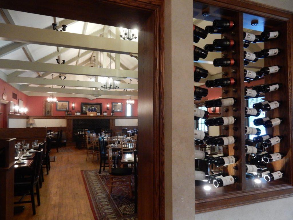 Oakand Vine Springside Inn Auburn NY