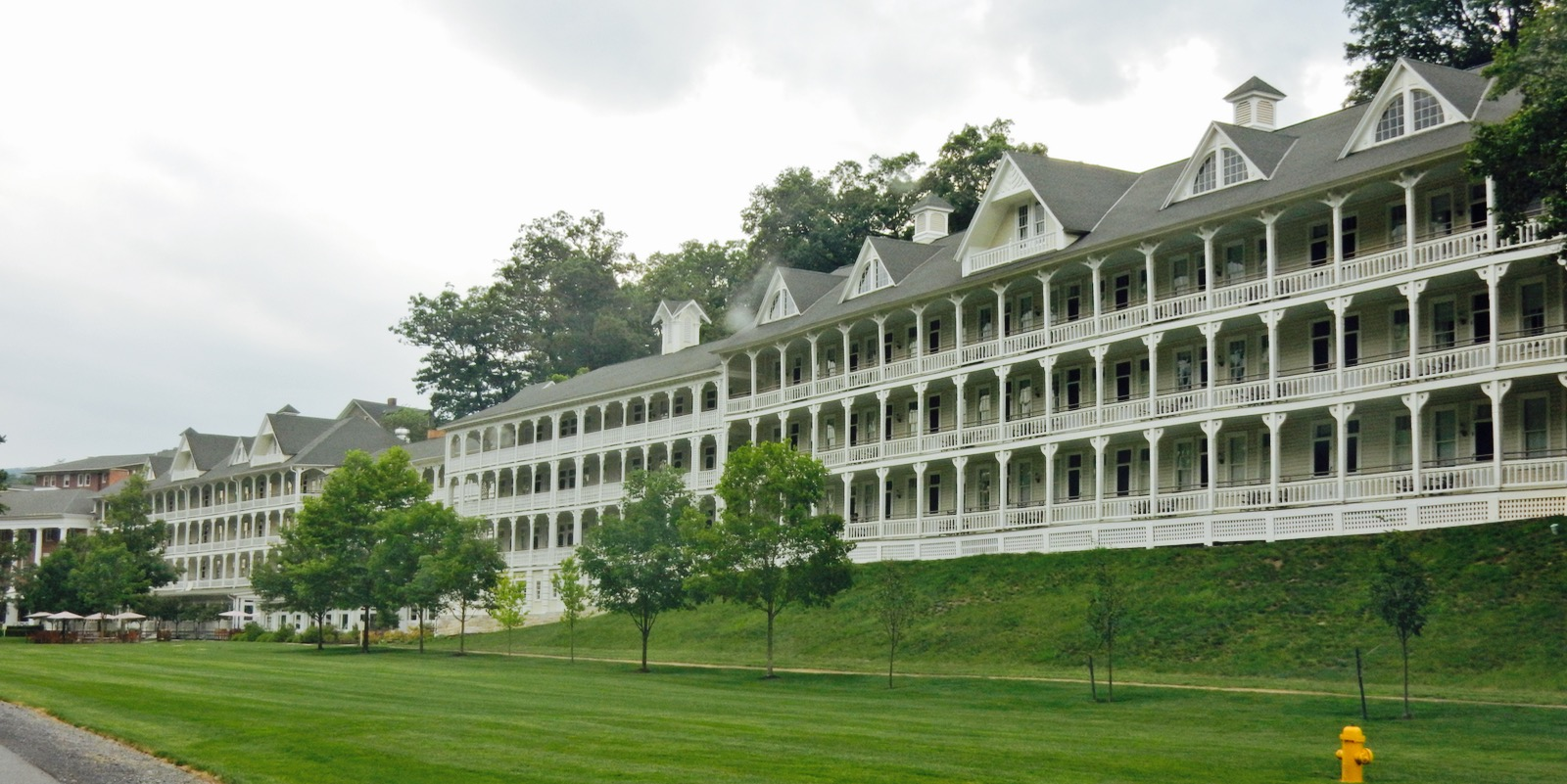 Hotels In York Pa Area