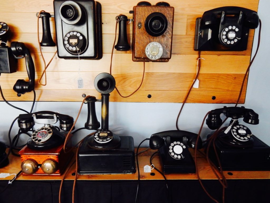 Phones Chestertown Electric MD
