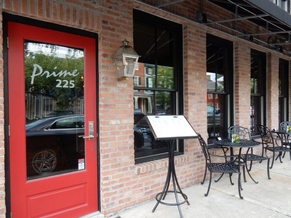 Prime 225 Chesapeake City MD