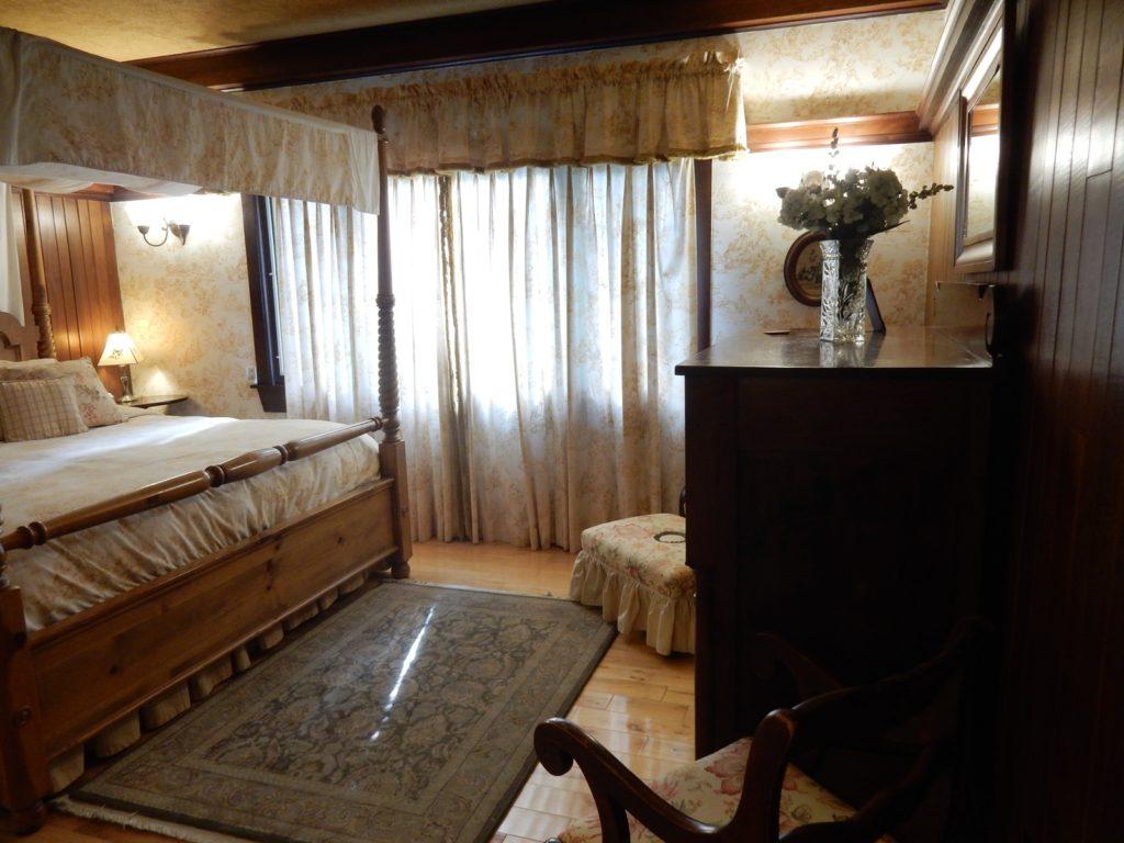 Room 23 Springside Inn Auburn NY
