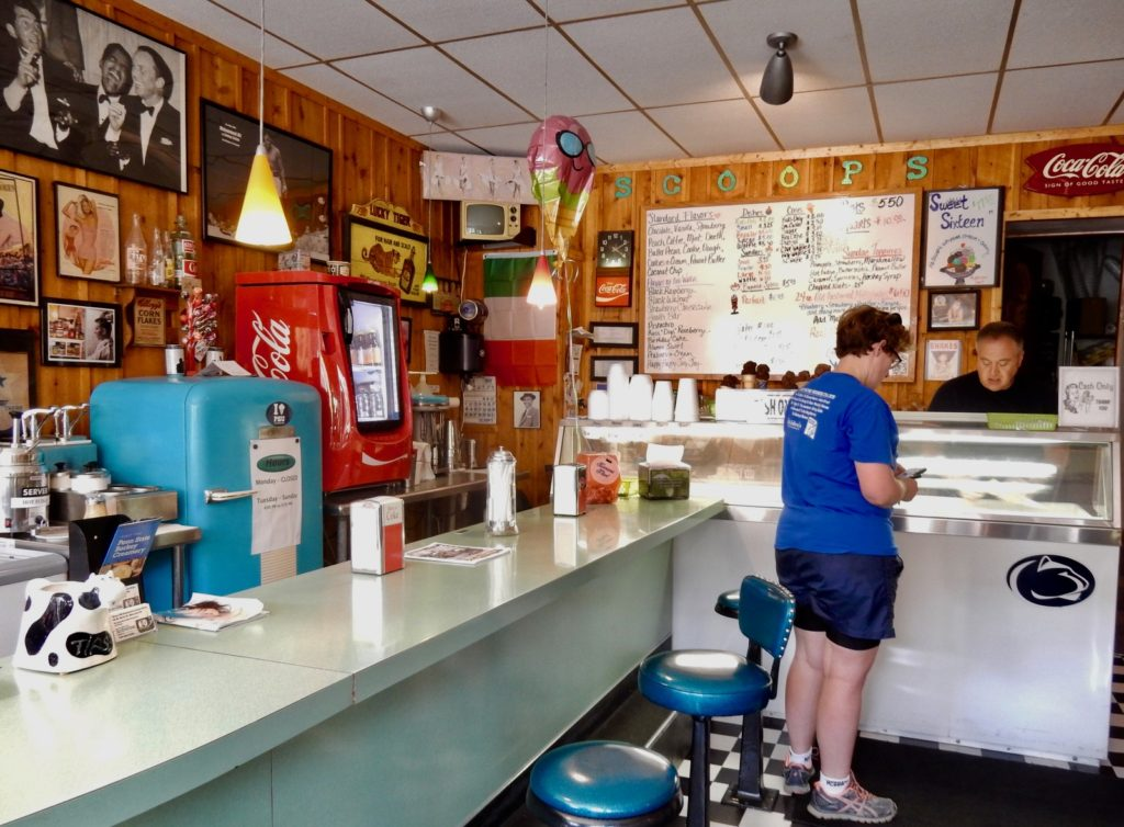 Scoops Blairsville PA