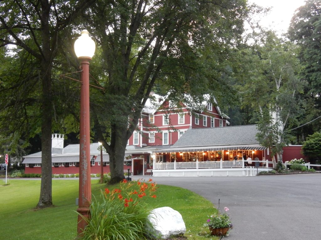Springside Inn Owasco Lake AuburnNY