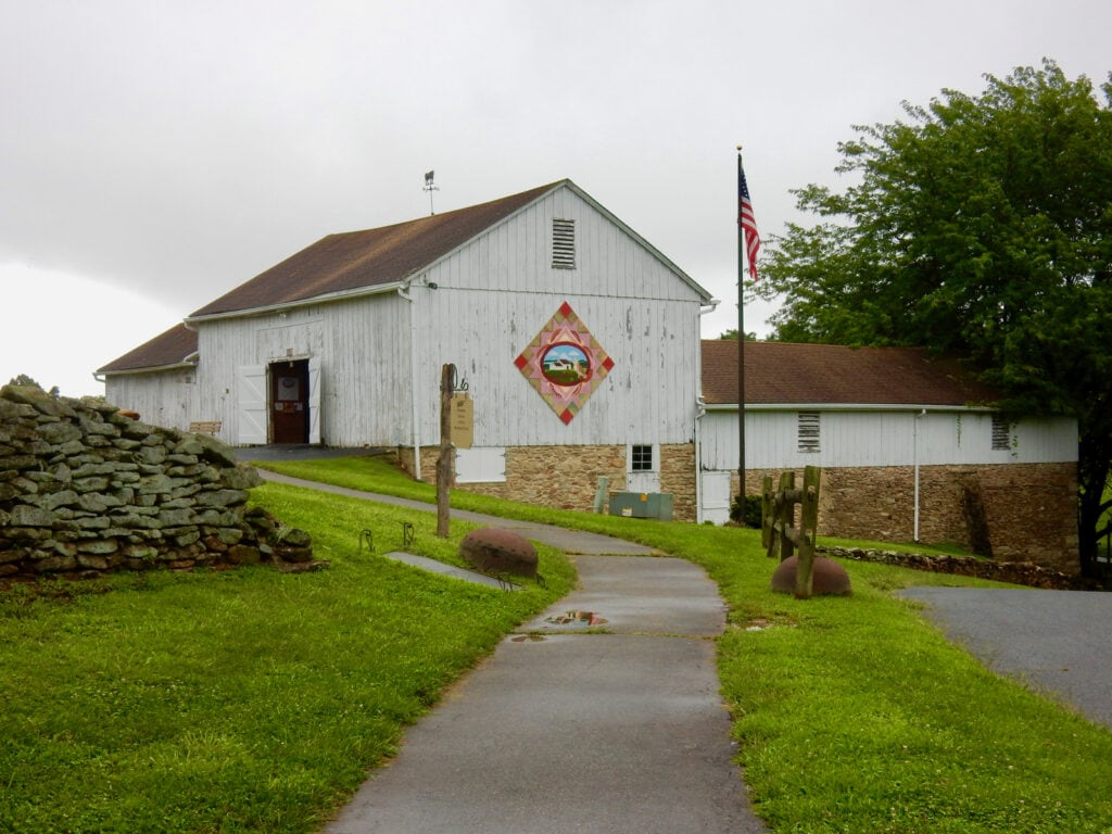 Steppingstone Farm Museum MD