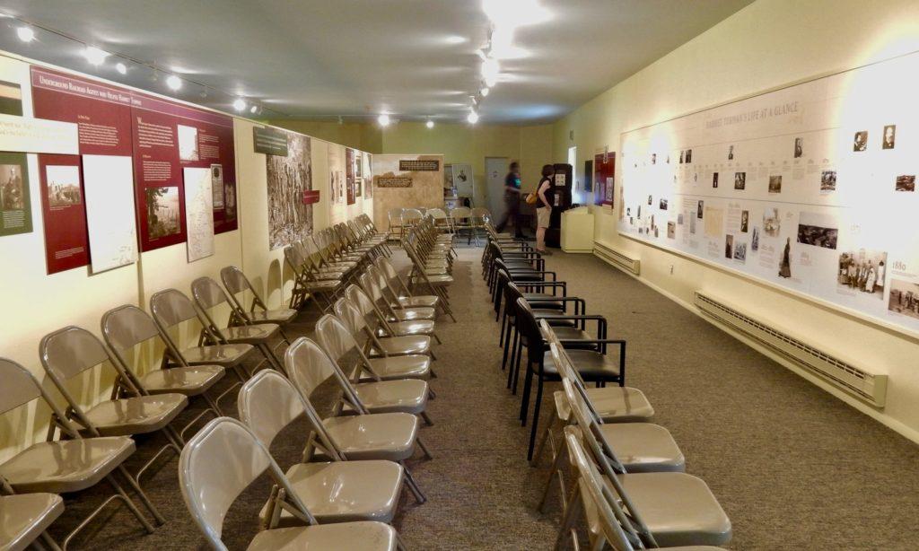 Timeline Presentation Harriet Tubman Home NHS Auburn NY