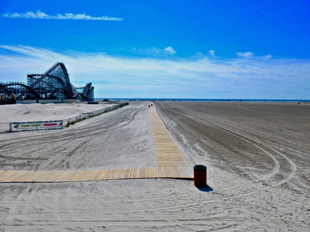 Wildwood Beach NJ