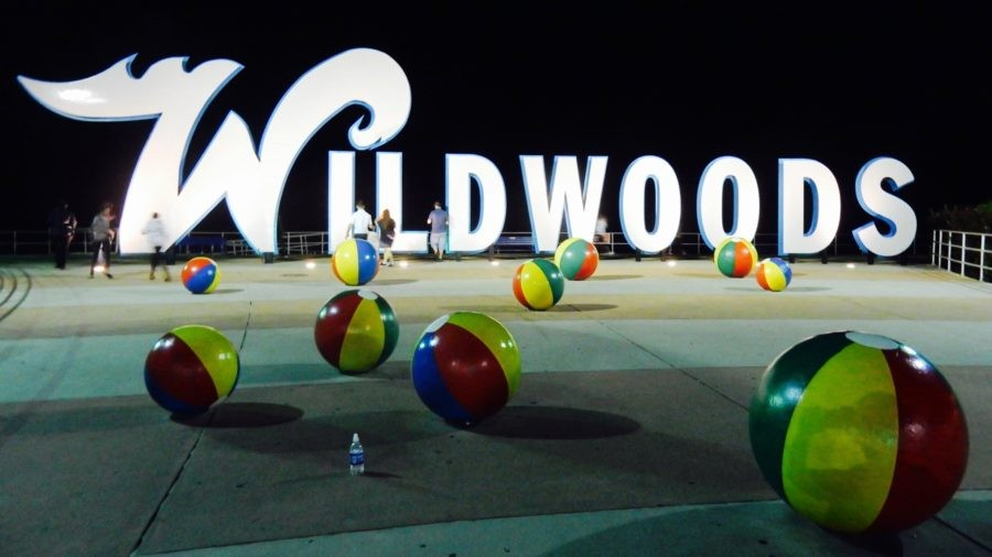 Wildwoods NJ: A Revived Celebration of Summer and Kitsch