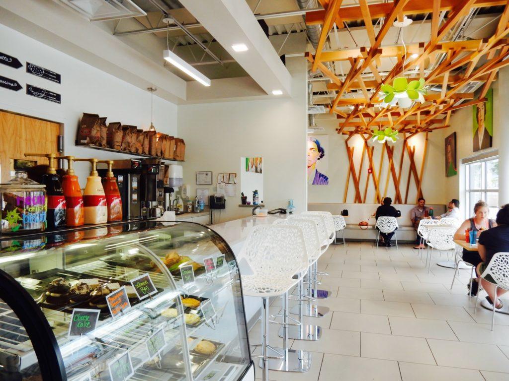19 Cafe Seneca Falls NY