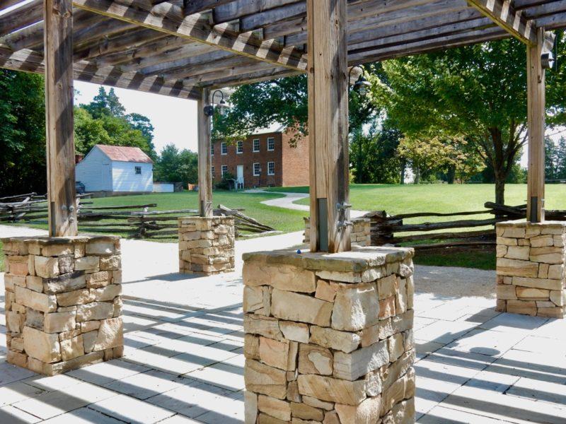Historic Blenheim Fairfax County VA
