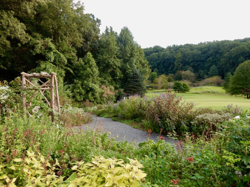 Meadowlark Botanical Gardens, Vienna VA