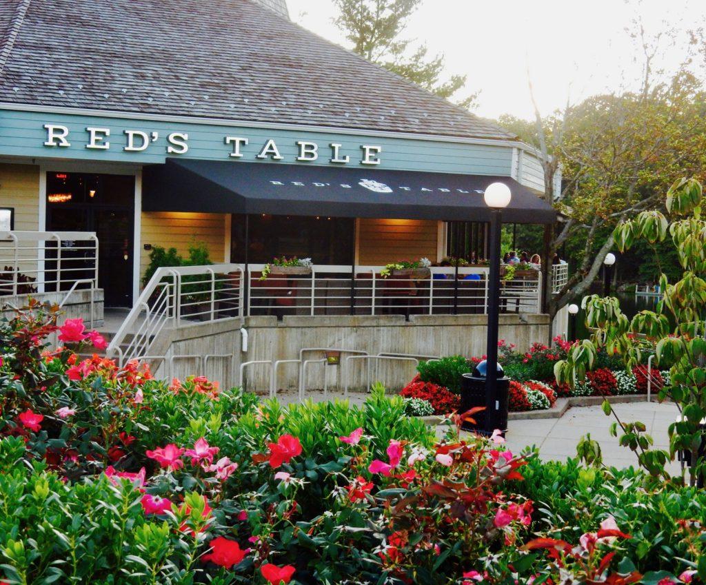 Red's Table, Reston VA