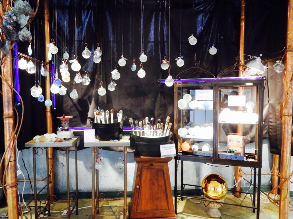 Sunspots Studios Staunton VA