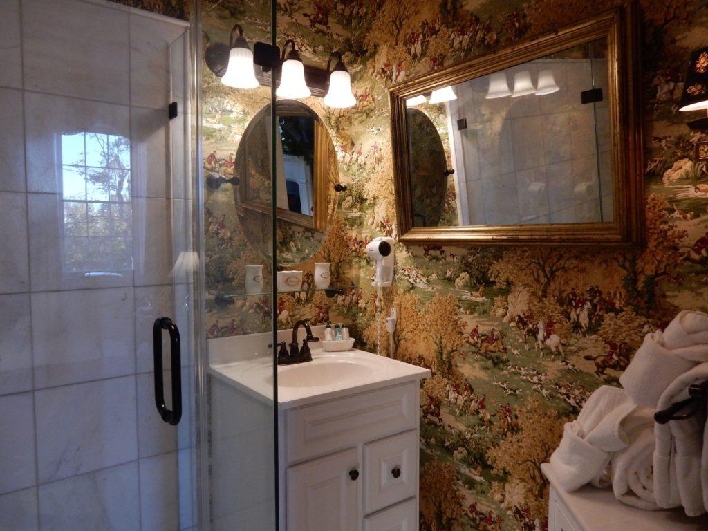 Bathroom Antrim 1844, Taneytown MD