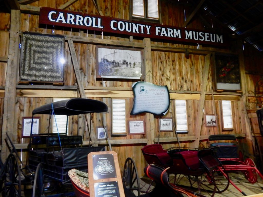 Carroll County Farm Museum, Westminster MD