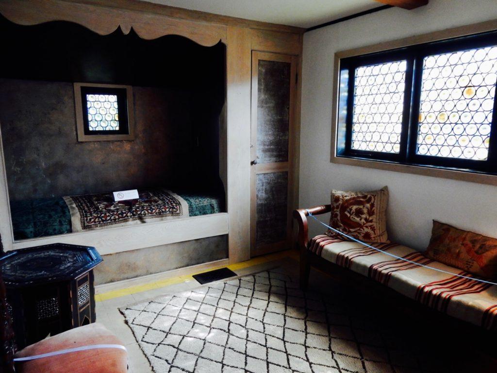 Greater Light Bedroom Nantucket MA