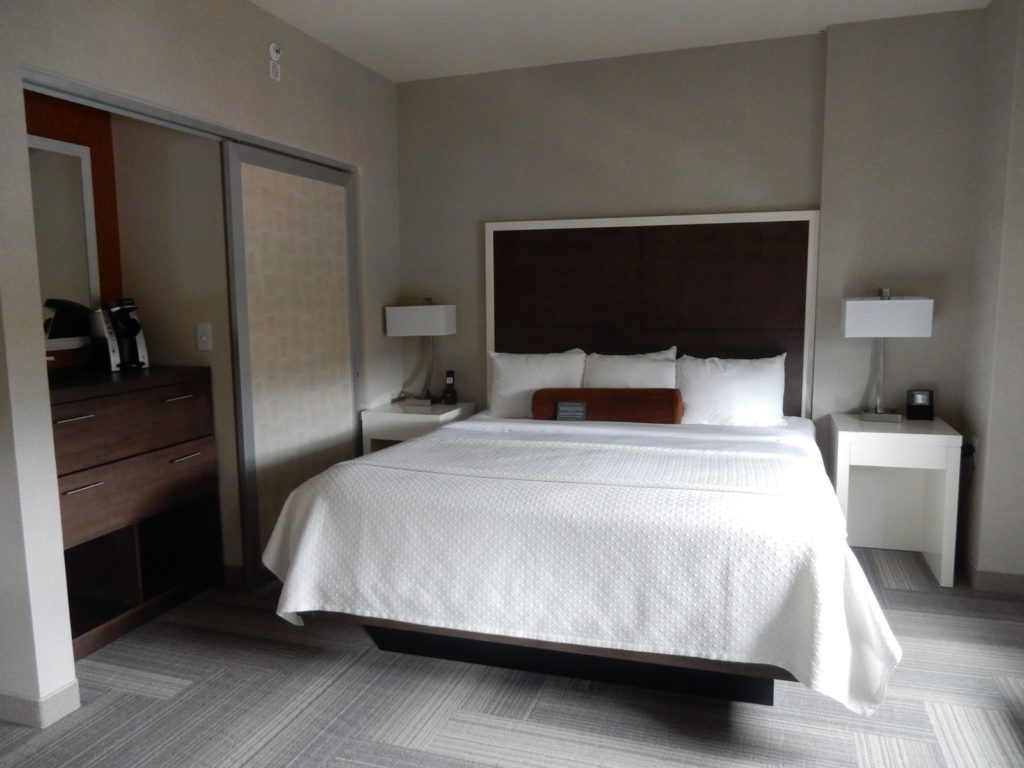 Guestroom Cambria Hotel and Suites Rockville MD