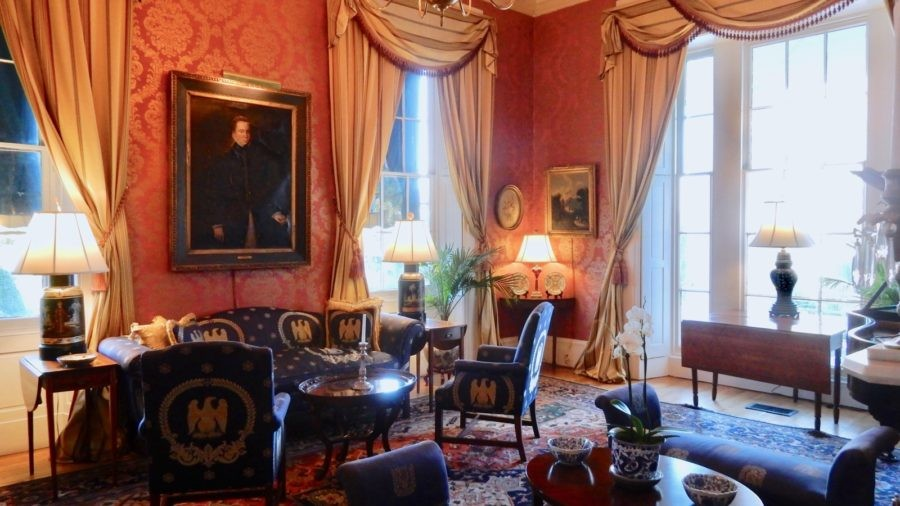 Antrim 1844, Taneytown MD: Mid-Atlantic's Secret Extravagance
