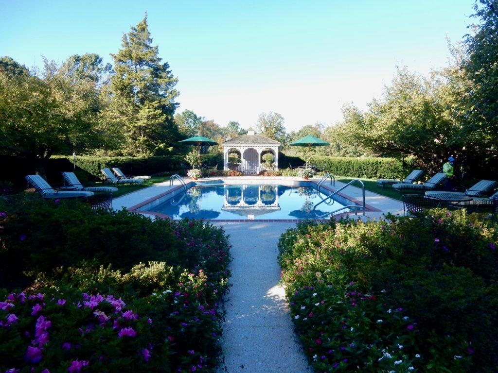 Pool Antrim 1844, Taneytown MD