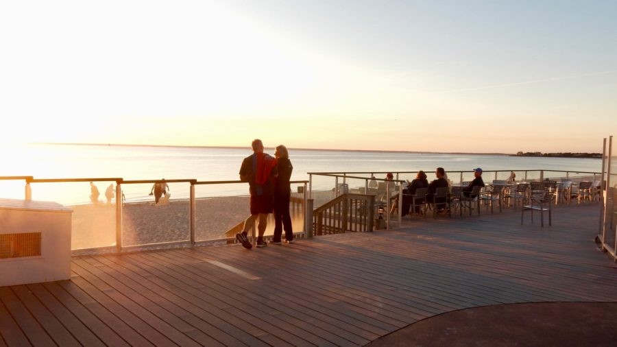 Falmouth MA: Your First Beach Stop on Cape Cod