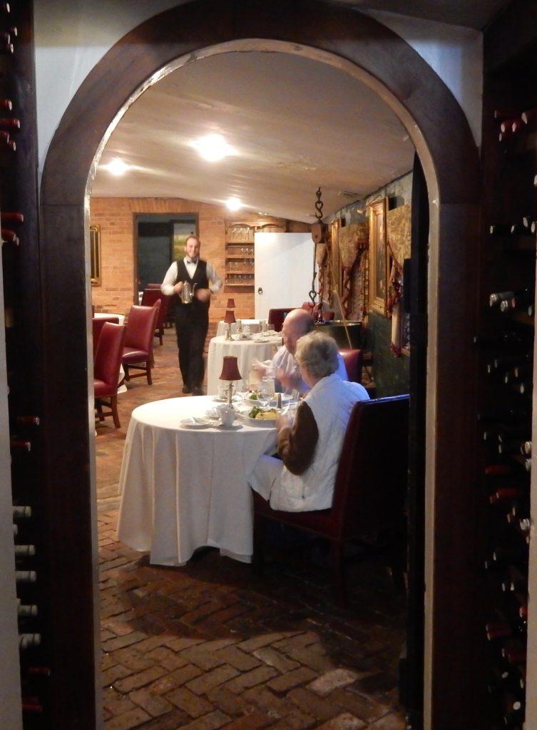 Smokehouse Restaurant Antrim 1844 Taneytown MD
