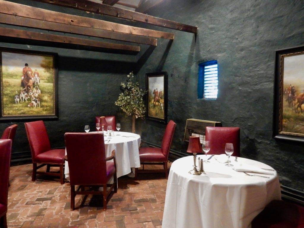Smokehouse Restaurant Antrim 1844, Taneytown MD