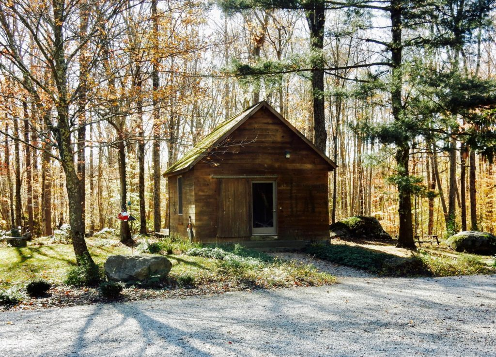 Fitness Cabin Chatfield Hollow Inn Killingworth CT