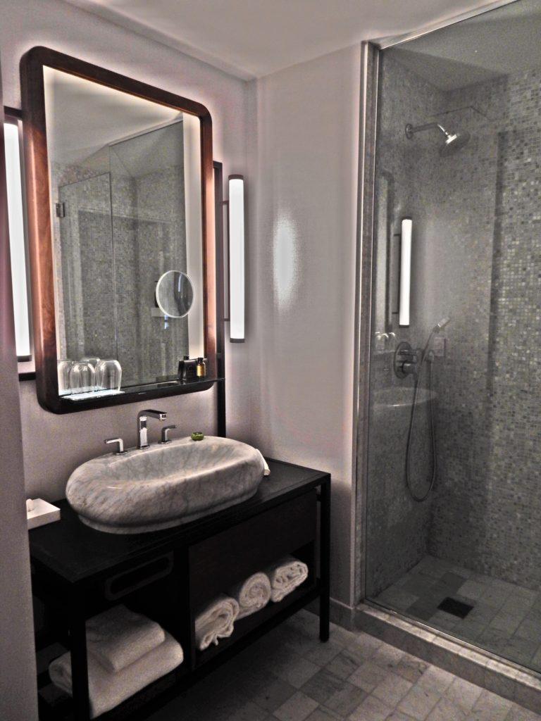 Bathroom James NoMad NY