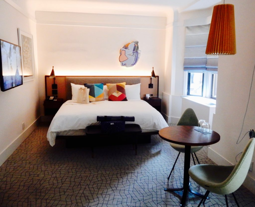 Guest Room James NoMad NY