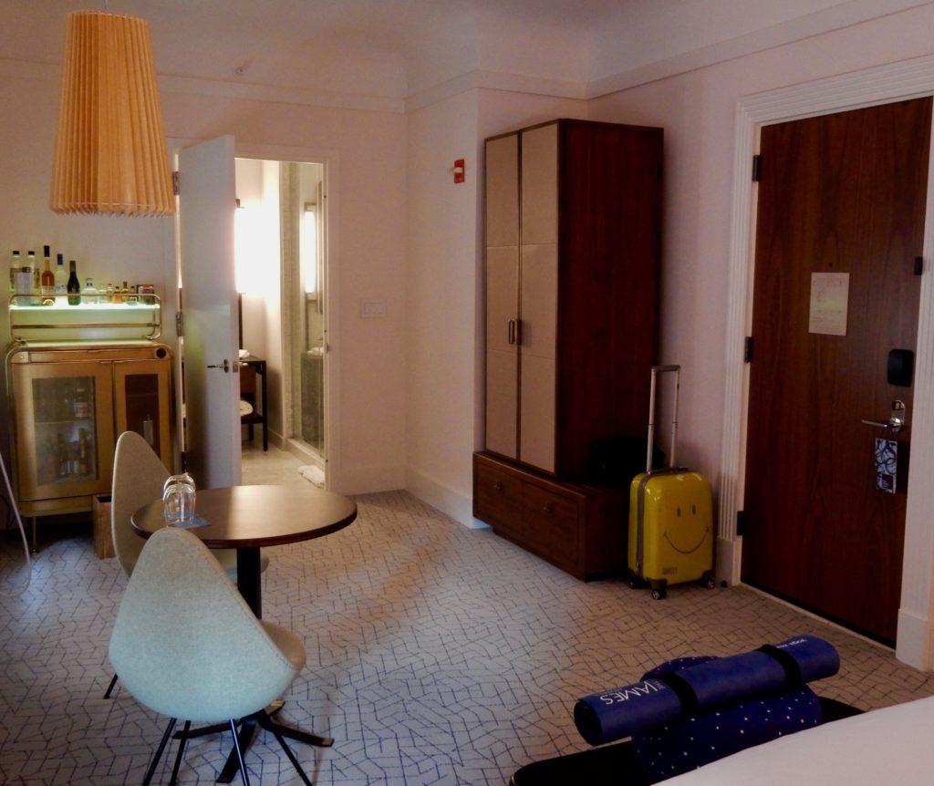 King Room James NoMad NY