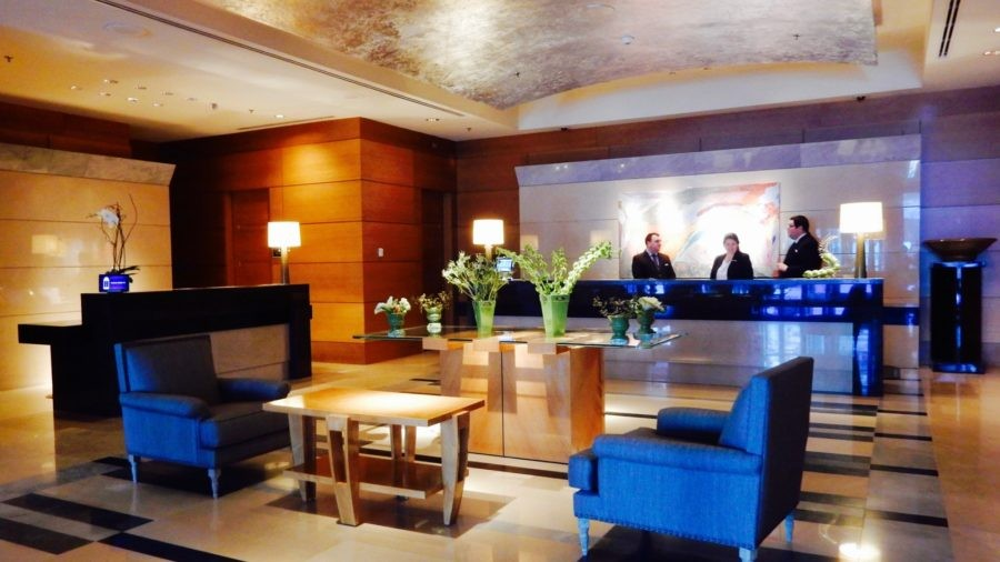 Ritz Carlton Westchester NY: Low On Glitz, For Sophisticates