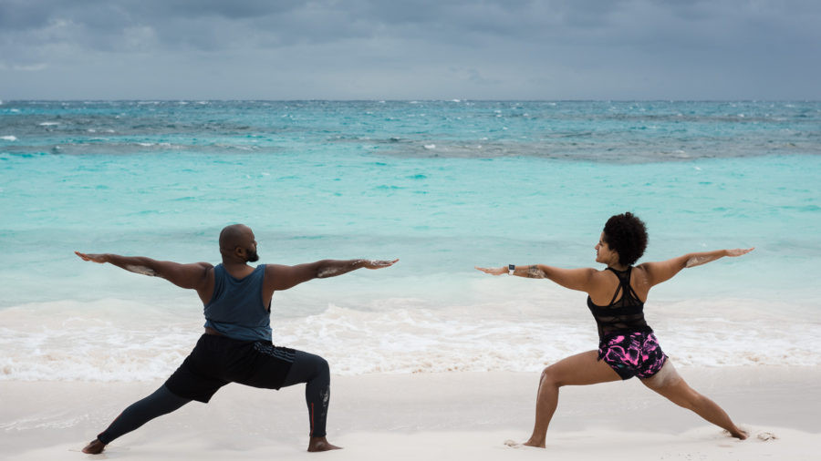 Yoga - The Abacos