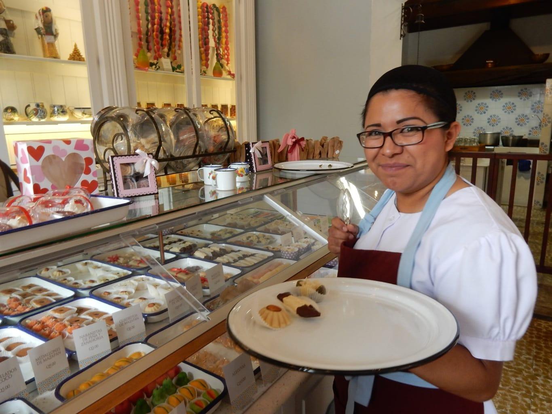 Candy Store, Antigua Guatemala