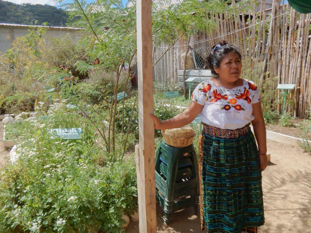 Q'omaneel Collective, San Juan on Lake Atitlan