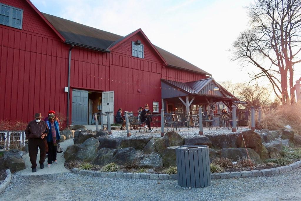 Chaddsford Winery PA