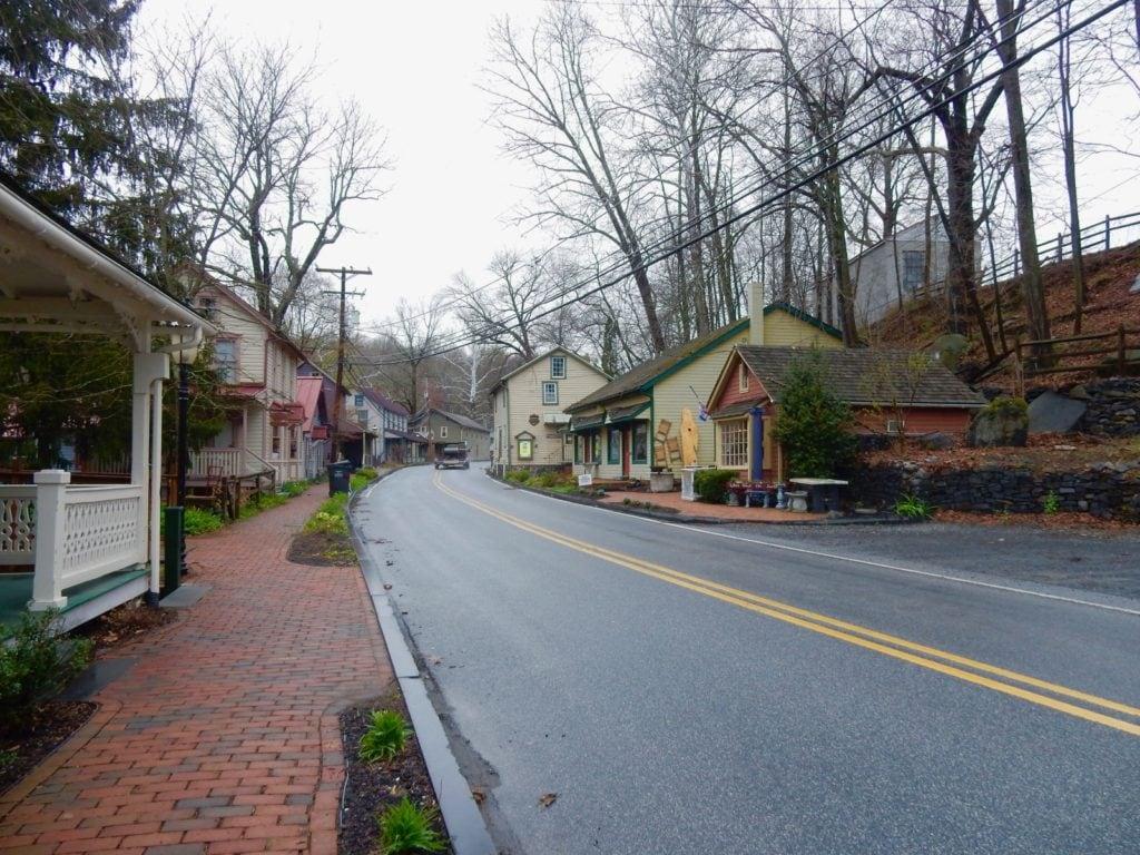 St. Peter's Village Historic District