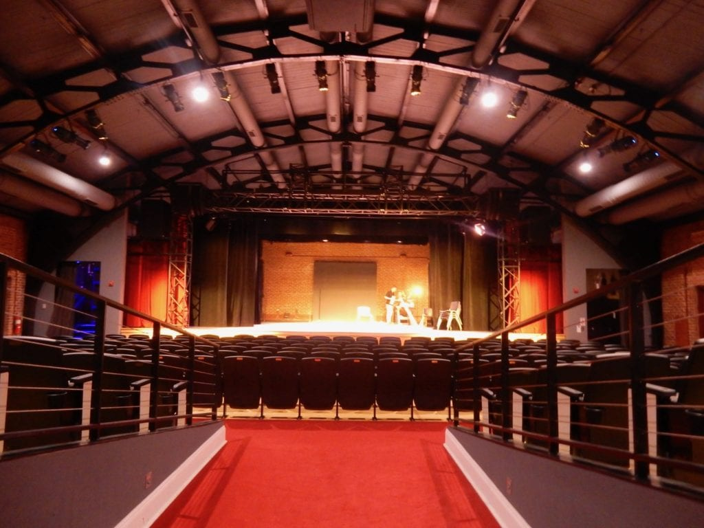 Knauer Performing Arts Center West Chester PA