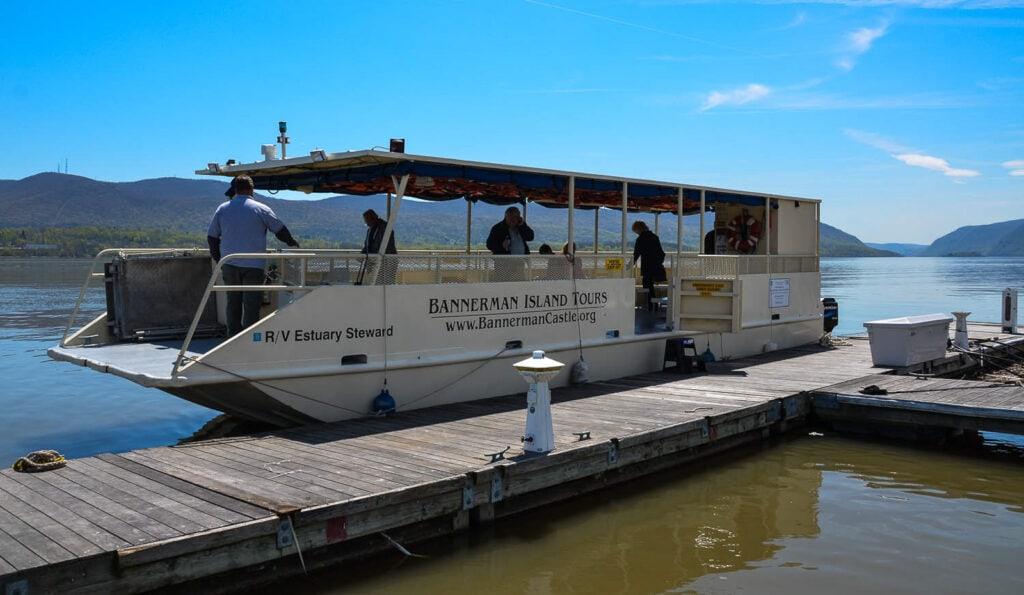 Bannerman Island Tours